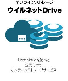 ウイルネットDrive